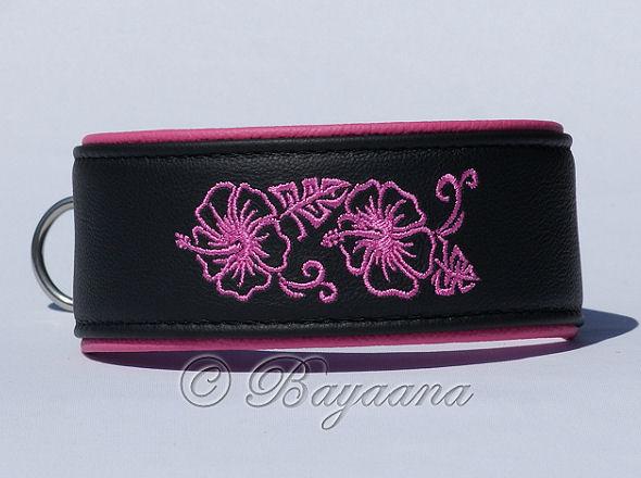 Hibiskusblüte - pink