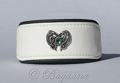Bayaana Sighthound collar Dragon Heart