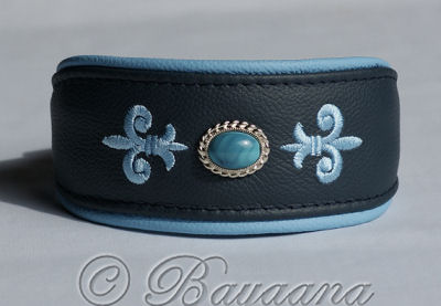 Bayaana Sighthound collar Prince