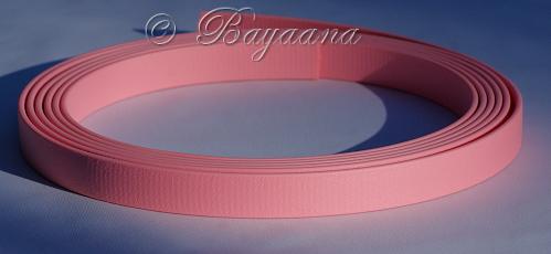 Biothane, pink