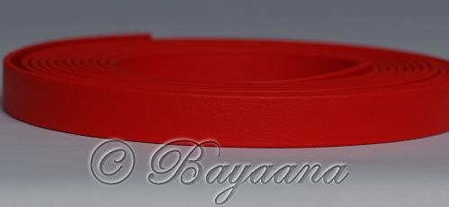 Biothane, red